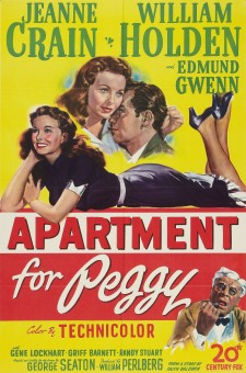 Apartment for Peggy