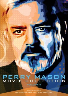 Perry Mason: The Case of the Telltale Talk Show Host