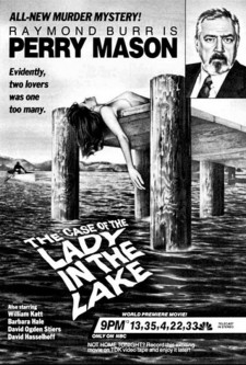 Perry Mason: The Case of the Lady in the Lake