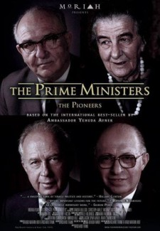 The Prime Ministers - The Pioneers