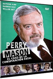 Perry Mason: The Case of the Fatal Framing