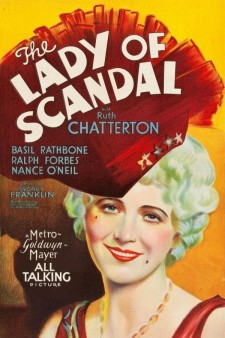 The Lady of Scandal