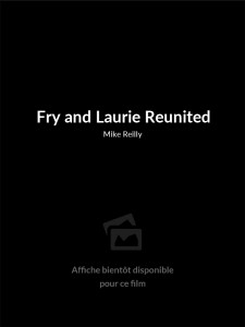 Fry and Laurie Reunited