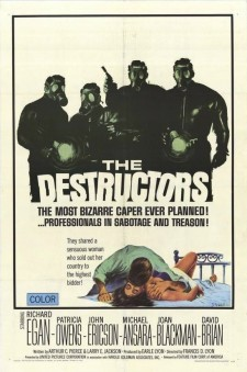 The Destructors