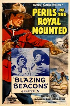Perils of the Royal Mounted