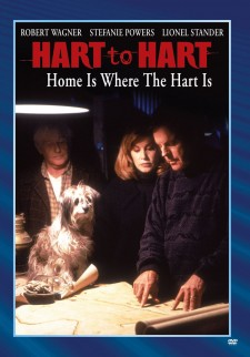 Hart to Hart: Home Is Where the Hart Is