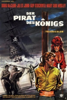 The King's Pirate