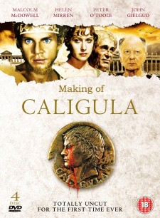 A Documentary on the Making of 'Gore Vidal's Caligula'