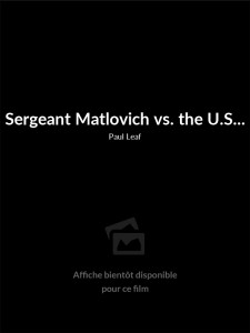 Sergeant Matlovich vs. the U.S. Air Force