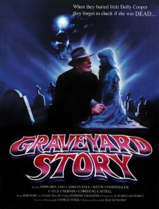 The Graveyard Story