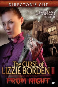 The Curse of Lizzie Borden 2: Prom Night