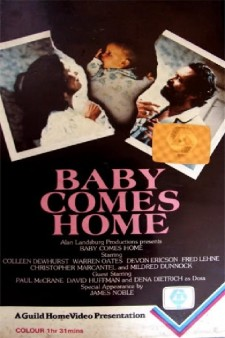 Baby Comes Home