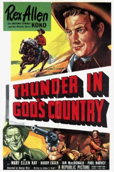 Thunder in God's Country