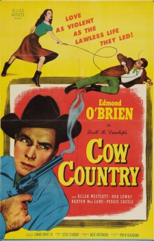 Cow Country