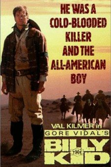 Gore Vidal's Billy the Kid
