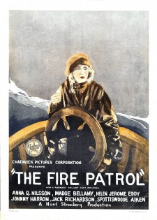 The Fire Patrol