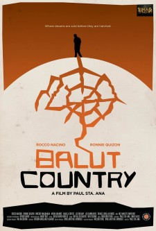 Balut Country