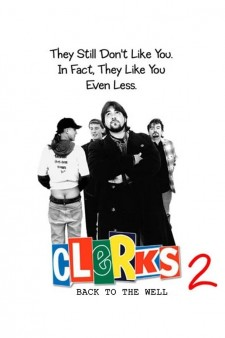 Back to the Well: 'Clerks II'