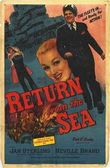 Return from the Sea