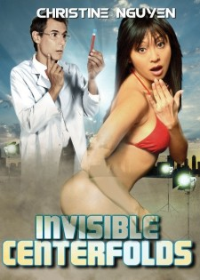 Invisible Centerfolds
