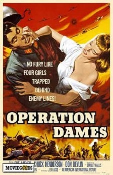 Operation Dames