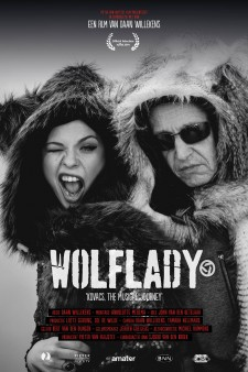 Wolflady