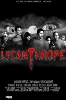 The Lycanthrope