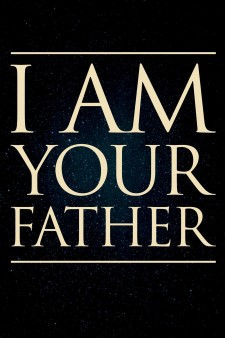 I Am Your Father