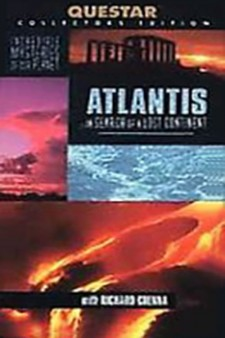 Atlantis: In Search of a Lost Continent