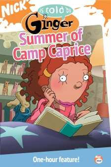 Summer of Camp Caprice