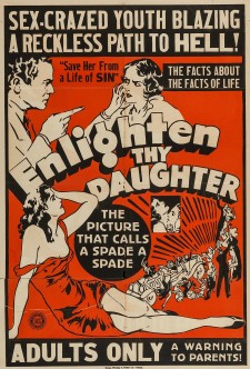 Enlighten Thy Daughter