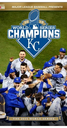 The Official 2015 World Series Film
