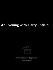 An Evening with Harry Enfield and Paul Whitehouse