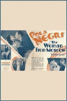 The Woman from Moscow