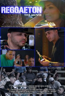 Reggaeton The Movie