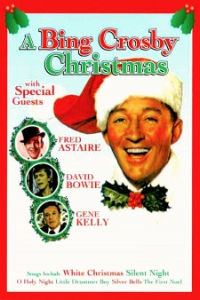 A Bing Crosby Christmas