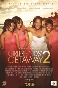 Girlfriends Getaway 2