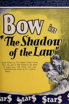 Shadow of the Law