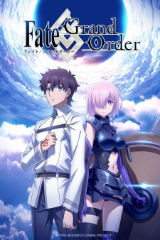 Fate/Grand Order:First Order