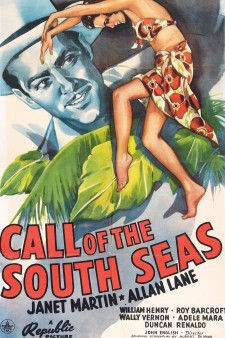 Call of the South Seas