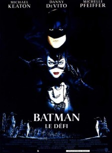 Batman, le défi