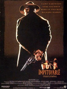 Affiche du film Impitoyable