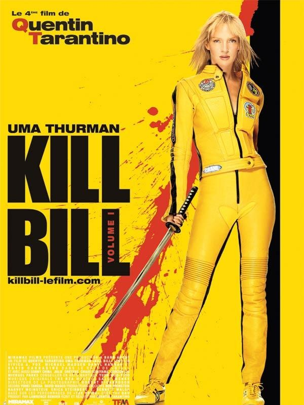 Kill Bill : Volume 1