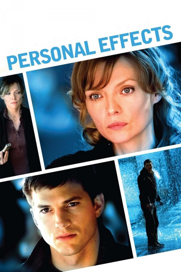 Affiche du film Personal Effects