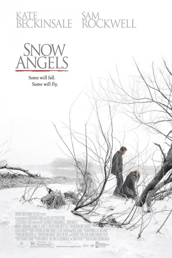 Affiche du film Snow Angels