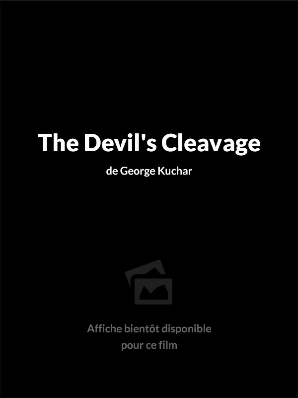 Affiche du film The Devil's Cleavage