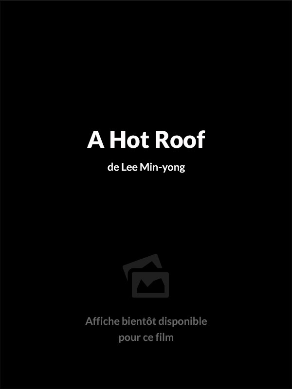 Affiche du film A Hot Roof