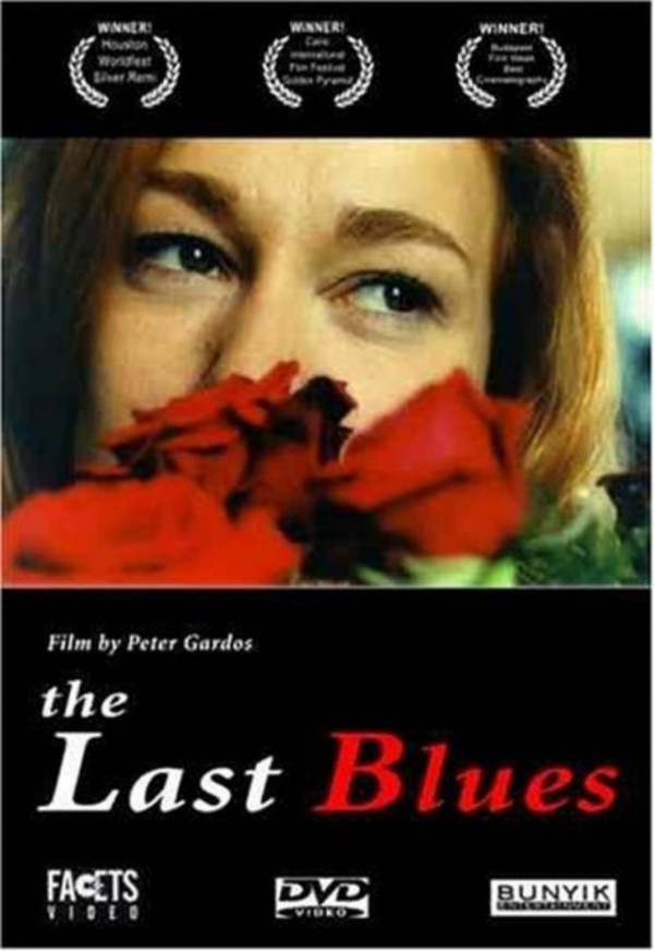 Affiche du film The Last Blues