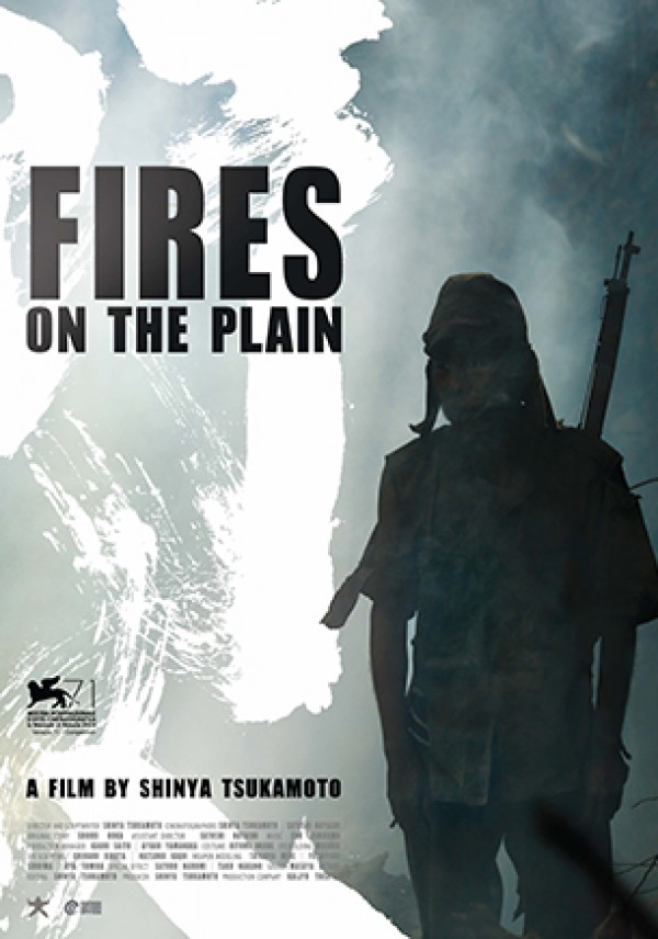 Affiche du film Fires on the Plain