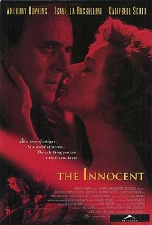 Affiche du film L'Innocent